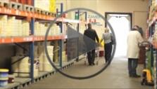 Video 1 - Produktion & Fabrikverkauf