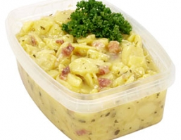 Kartoffelsalate