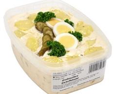 Großmutters Kartoffelsalat